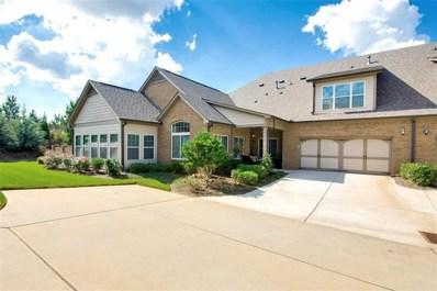 4332 Lanier Ridge Walk UNIT 1302, Cumming, GA 30041 - MLS#: 6085839