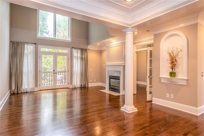 999 Heatherbrook Ln NE, Atlanta, GA 30324 - MLS#: 6085875