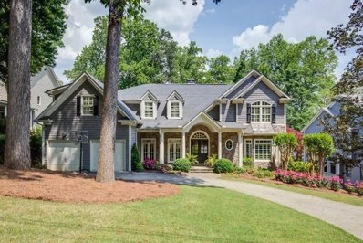 3915 Sheldon Drive, Atlanta, GA 30342 - MLS#: 6085891