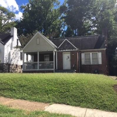 1678 SW Beecher St SW, Atlanta, GA 30310 - MLS#: 6085918
