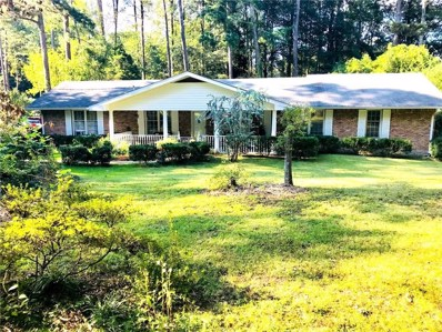 5475 Francis Ave, Stone Mountain, GA 30087 - MLS#: 6085946