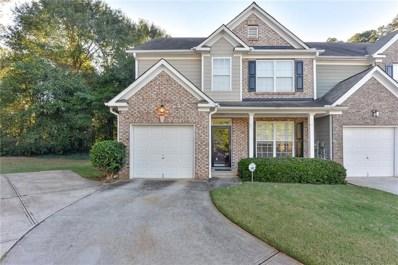 549 Rockbridge Trl, Stone Mountain, GA 30083 - MLS#: 6086023