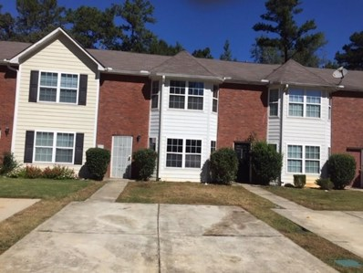 5556 Pineridge Court, Forest Park, GA 30297 - MLS#: 6086032