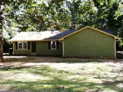 9205 Carr Cir SW, Covington, GA 30014 - MLS#: 6086089