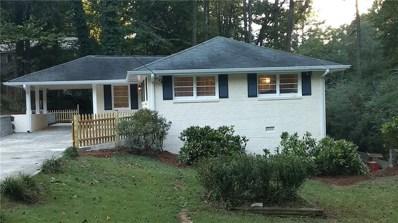 1942 Kenwood Rd SE, Smyrna, GA 30082 - MLS#: 6086090