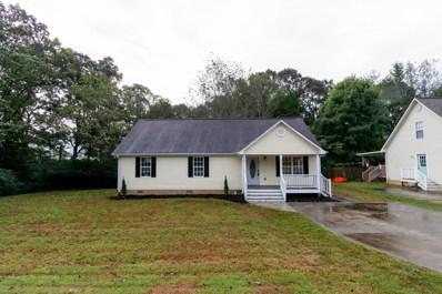 5074 Twin Oaks Lane, Murrayville, GA 30564 - MLS#: 6086106