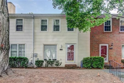 228 Chads Ford Way, Roswell, GA 30076 - MLS#: 6086114