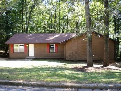 9211 Carr Cir SW, Covington, GA 30014 - MLS#: 6086121
