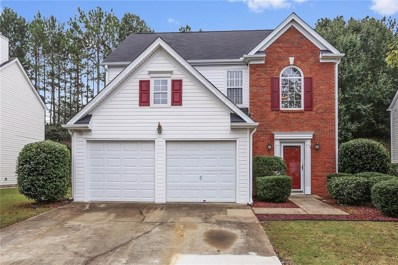 388 Weatherstone Pl, Woodstock, GA 30188 - MLS#: 6086206