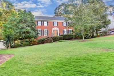 1648 Walden Pond Road, Suwanee, GA 30024 - MLS#: 6086250