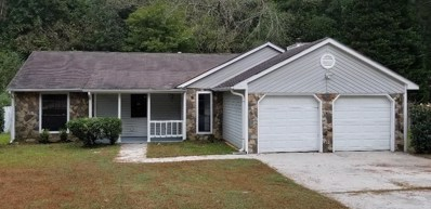 281 Independence Dr, Jonesboro, GA 30238 - MLS#: 6086287