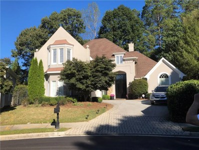 650 River Falls Court, Roswell, GA 30076 - MLS#: 6086306