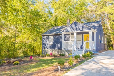 2011 Mcafee Pl, Decatur, GA 30032 - MLS#: 6086307