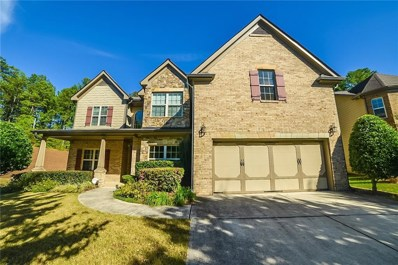 2776 Dolostone Way, Dacula, GA 30019 - MLS#: 6086314