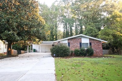 2596 Raintree Dr NE, Atlanta, GA 30345 - #: 6086356