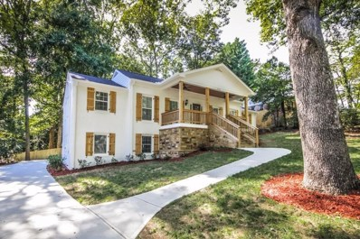 3144 Barkside Cts, Atlanta, GA 30341 - MLS#: 6086361