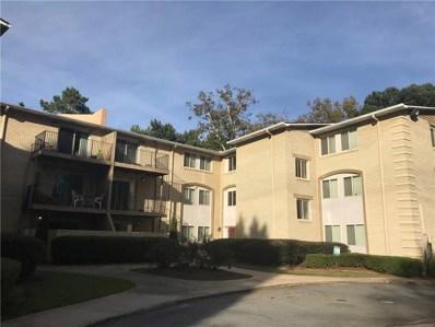 5095 Roswell Rd UNIT 207, Atlanta, GA 30342 - MLS#: 6086371