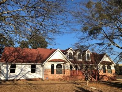 300 Jonesboro Rd, Mcdonough, GA 30253 - MLS#: 6086375