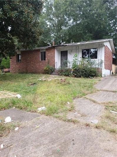 1920 Grange Dr SE, Atlanta, GA 30315 - MLS#: 6086386