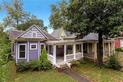 363 Woodward Avenue SE, Atlanta, GA 30312 - MLS#: 6086392