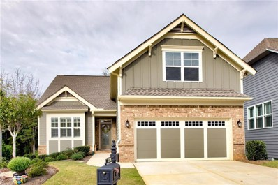 3796 Golden Leaf Pt SW, Gainesville, GA 30504 - MLS#: 6086440