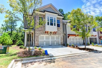 11905 Ashcroft Bnd, Johns Creek, GA 30005 - MLS#: 6086451