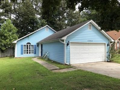 1252 Avery Dr, Jonesboro, GA 30238 - MLS#: 6086465