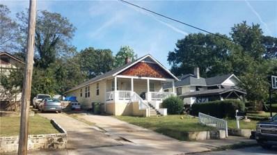 1078 Hobson St SW, Atlanta, GA 30310 - MLS#: 6086474