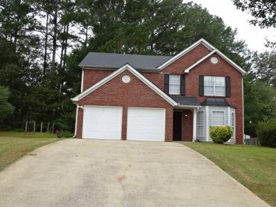 9549 Canvasback Cts, Jonesboro, GA 30238 - MLS#: 6086495