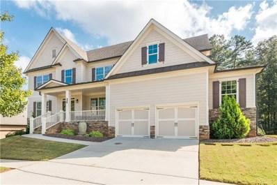 770 Crescent Cir, Canton, GA 30115 - MLS#: 6086565