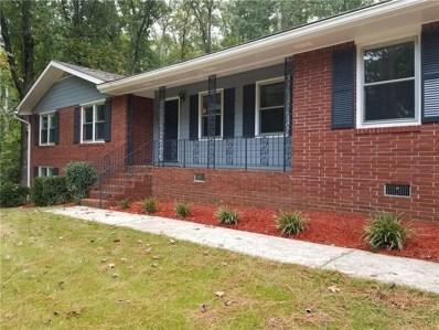 3129 Jodeco Dr, Jonesboro, GA 30236 - MLS#: 6086630