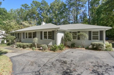 3873 Land O Lakes Drive, Atlanta, GA 30342 - MLS#: 6086655
