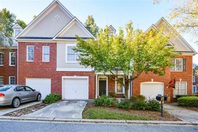 2321 Longcourt Way SE UNIT 32, Atlanta, GA 30339 - MLS#: 6086686