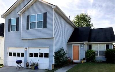 6713 Etterlee Dr, Stone Mountain, GA 30087 - MLS#: 6086767