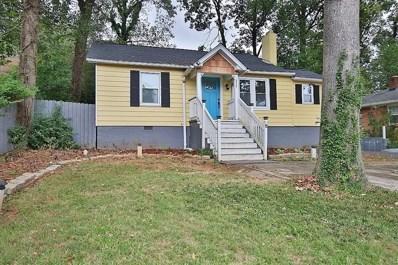 3492 Glenwood Rd, Decatur, GA 30032 - MLS#: 6086790
