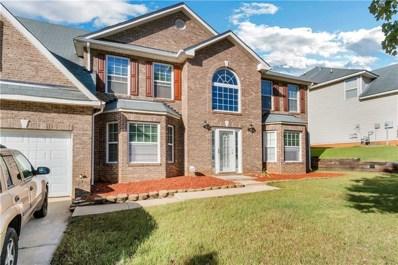 5076 Laythan Jace Court, Snellville, GA 30039 - MLS#: 6086807