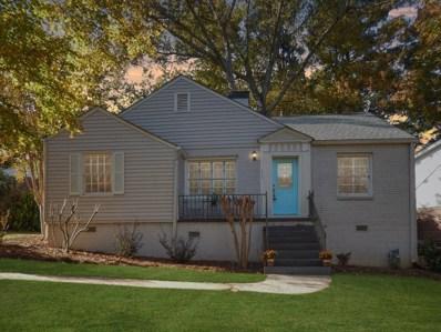 348 Mimosa Drive, Decatur, GA 30030 - MLS#: 6086856