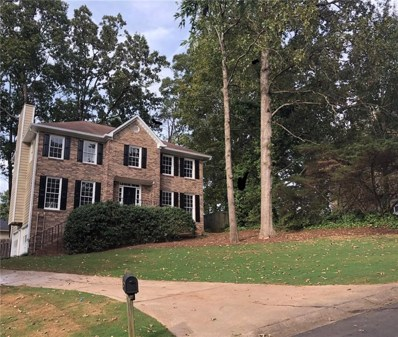 4820 Old Field Dr NE, Kennesaw, GA 30144 - MLS#: 6086872