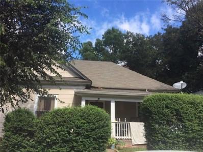 655 Hugh St SW, Atlanta, GA 30310 - #: 6086882