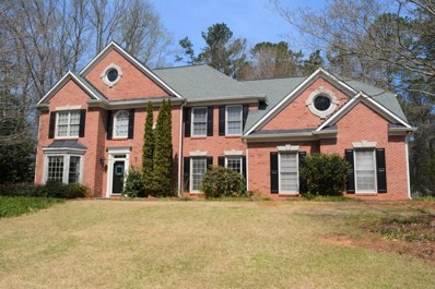 2320 Fripp Overlook NW, Acworth, GA 30101 - MLS#: 6086905