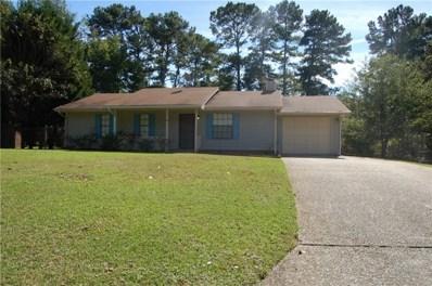 89 Lundy Ln, Jonesboro, GA 30238 - MLS#: 6086913