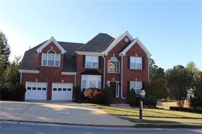 2840 Olde Savannah Cv, Suwanee, GA 30024 - MLS#: 6086925