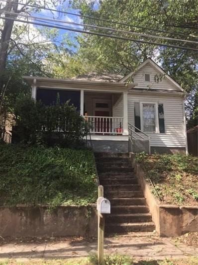 771 Tift Ave SW, Atlanta, GA 30310 - #: 6086944