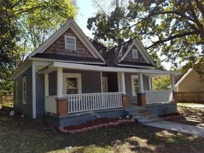 1838 Lakewood Ter SE, Atlanta, GA 30315 - MLS#: 6087001
