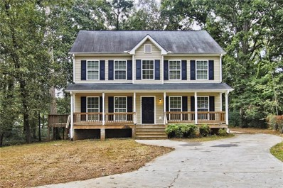 5321 Kemper Pl, Stone Mountain, GA 30088 - MLS#: 6087013