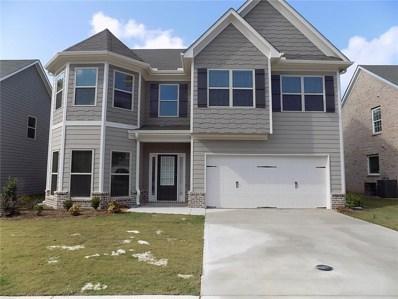 3167 Krisam Creek Drive, Loganville, GA 30052 - MLS#: 6087151