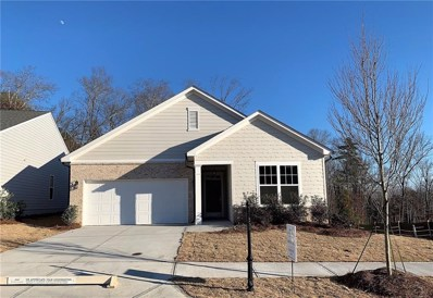 163 Archie Way, Woodstock, GA 30188 - #: 6087158