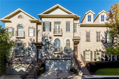 3060 Stone Gate Dr, Atlanta, GA 30324 - MLS#: 6087174