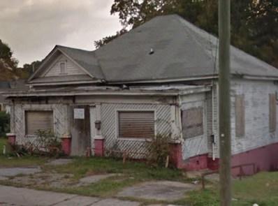 1609 Ralph David Abernathy Blvd SW, Atlanta, GA 30310 - MLS#: 6087177