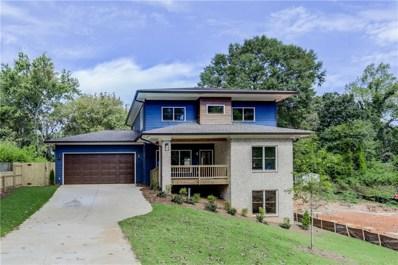 1310 Diamond Ave SE, Atlanta, GA 30316 - MLS#: 6087180